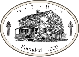 Washington Township Historical Society