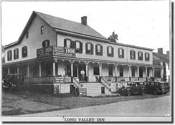 Long Valley Inn