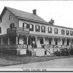 Long Valley Inn